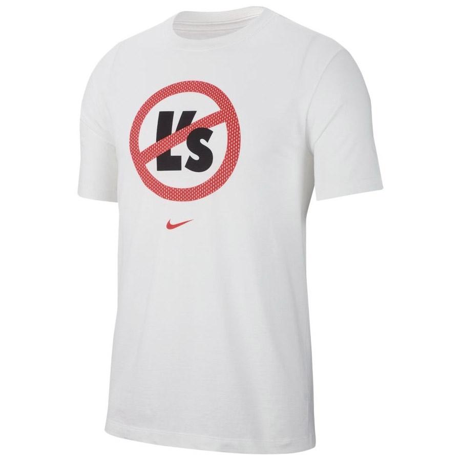 Koszulka Nike M NSW Tee SNKR CLTR 9 CK2672 100