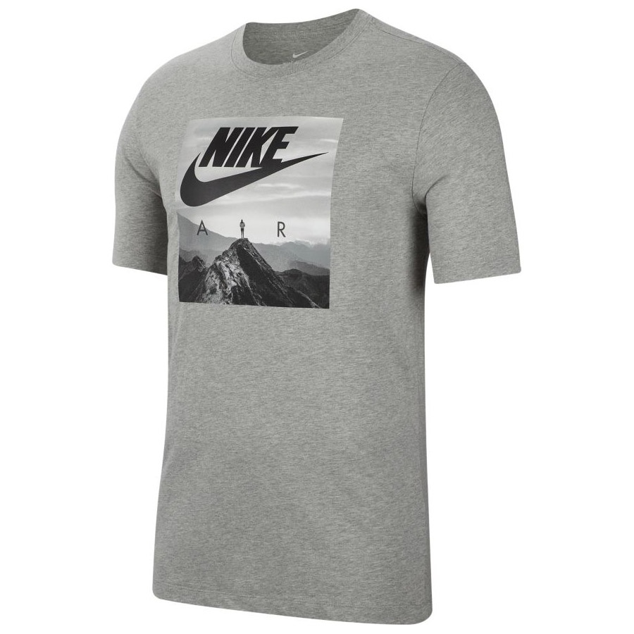 Koszulka Nike M NSW Tee Nike Air Photo CK4280 063