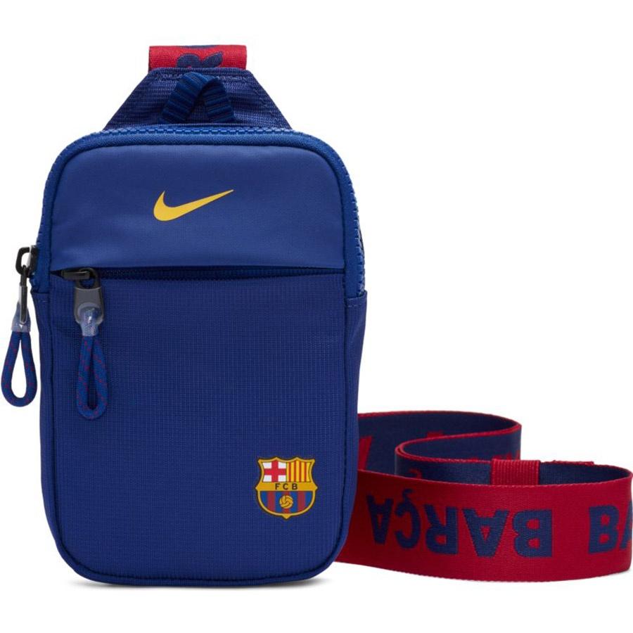 Torba saszetka Nike CK6487 421 Stadium FC Barcelona