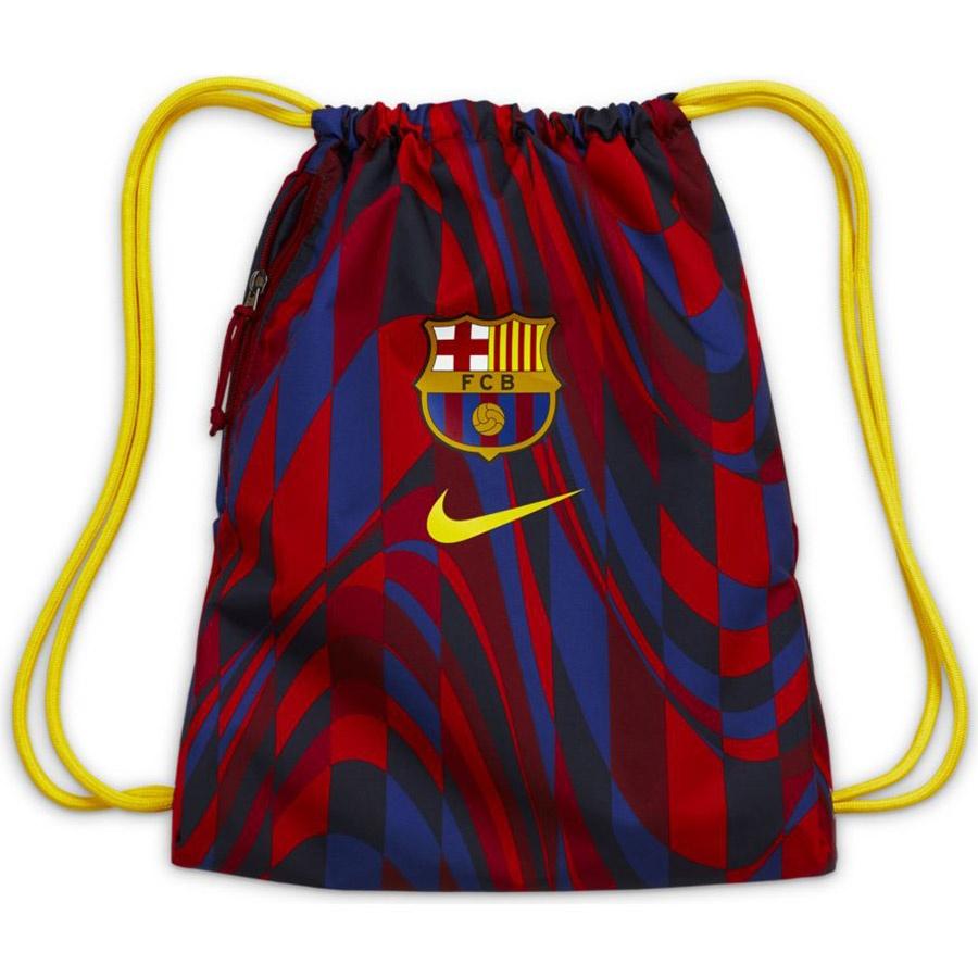 Worek Nike FC Barcelona Stadium Gym Sack CK6645 620