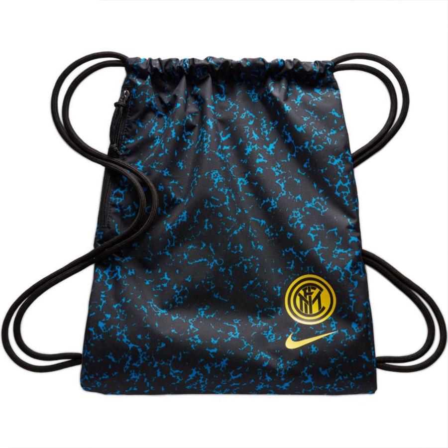 Worek na buty i odzież Nike Inter Mediolan Stadium MISC CK6651 413