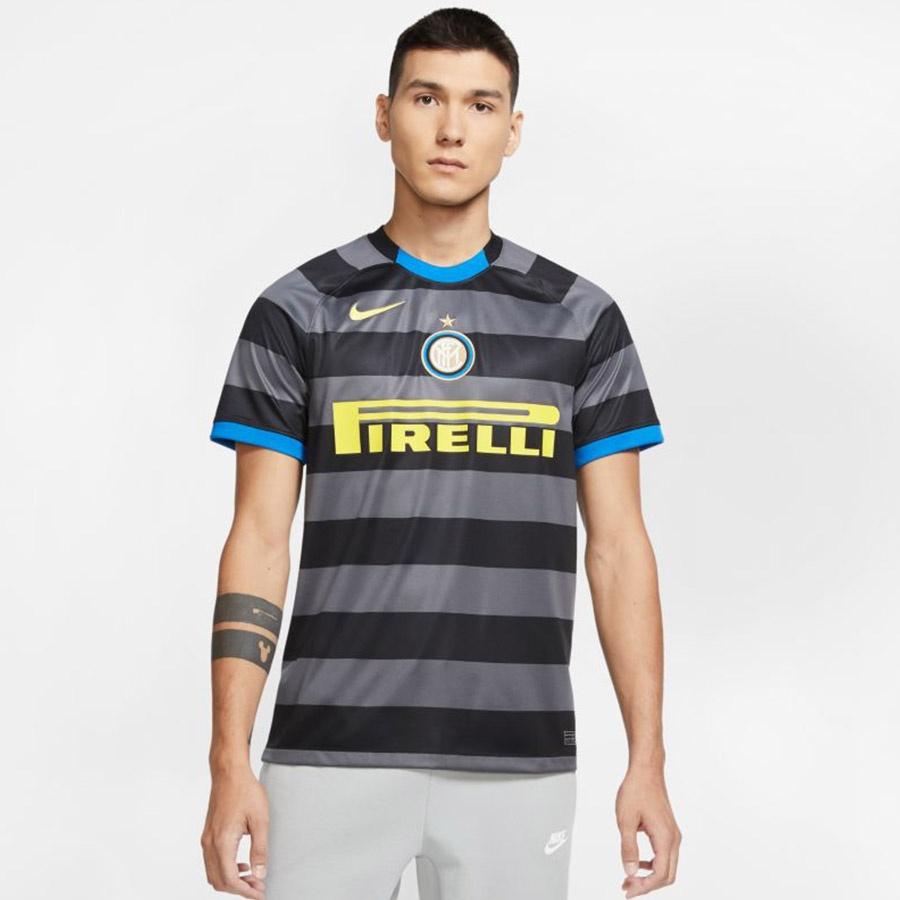 Koszulka Nike Inter Mediolan Breathe Stadium JSY 3R CK7823 022