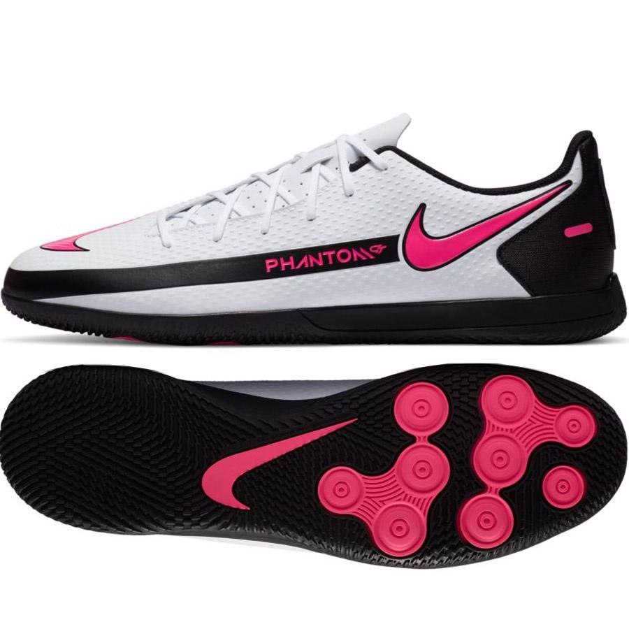 Buty Nike Phantom GT Club IC CK8466 160