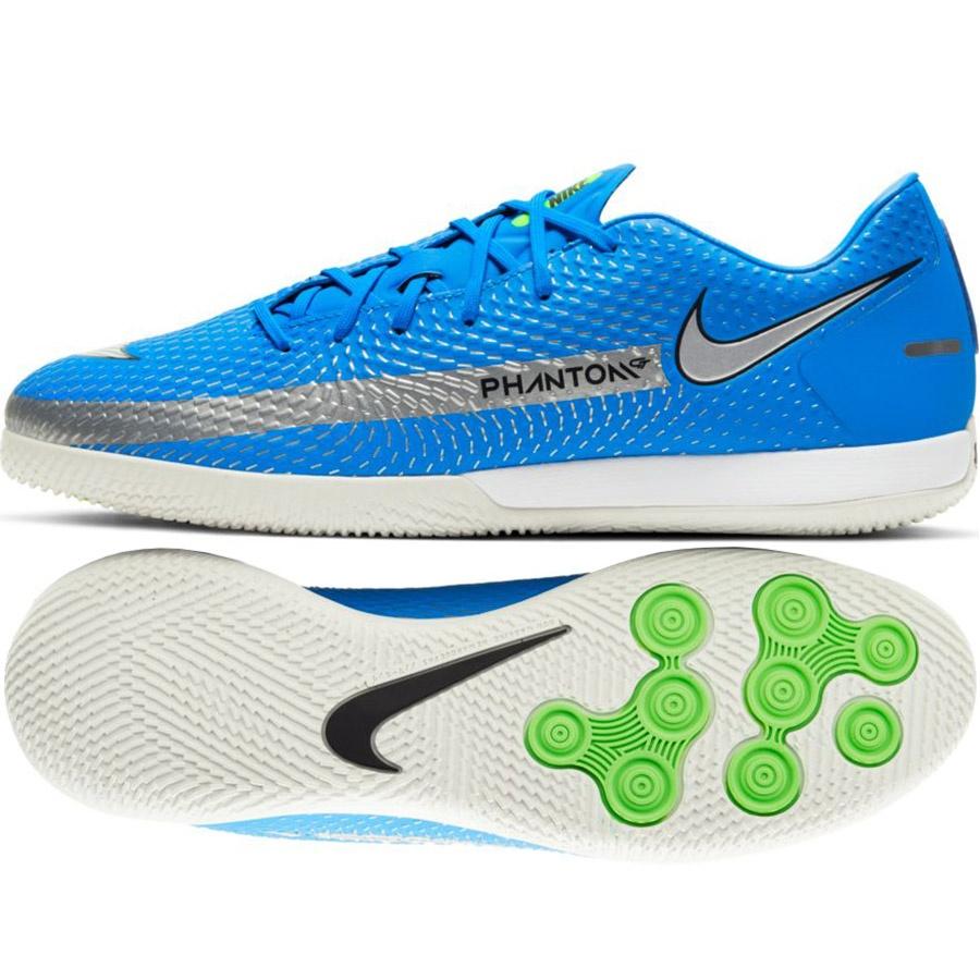 Buty Nike Phantom GT Academy IC CK8467 400