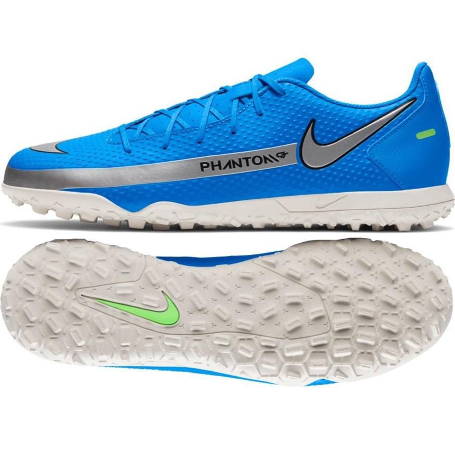 Buty Nike Phantom GT Club TF CK8469 400