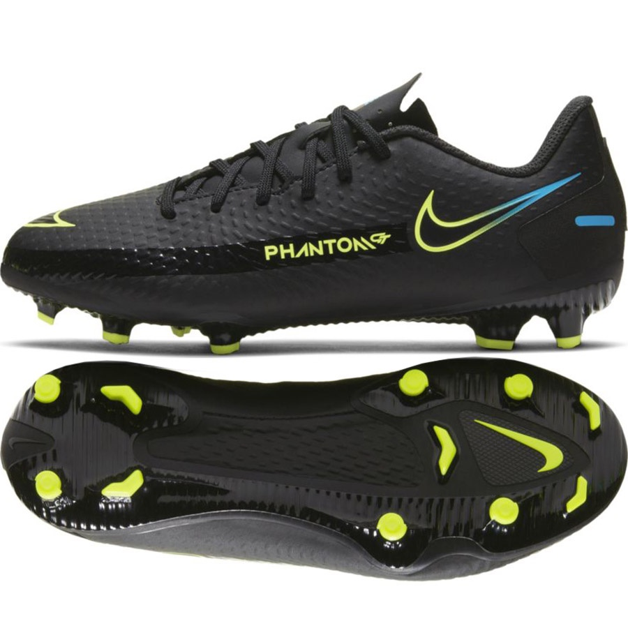 Buty Nike Jr. Phantom GT Academy MG CK8476 090