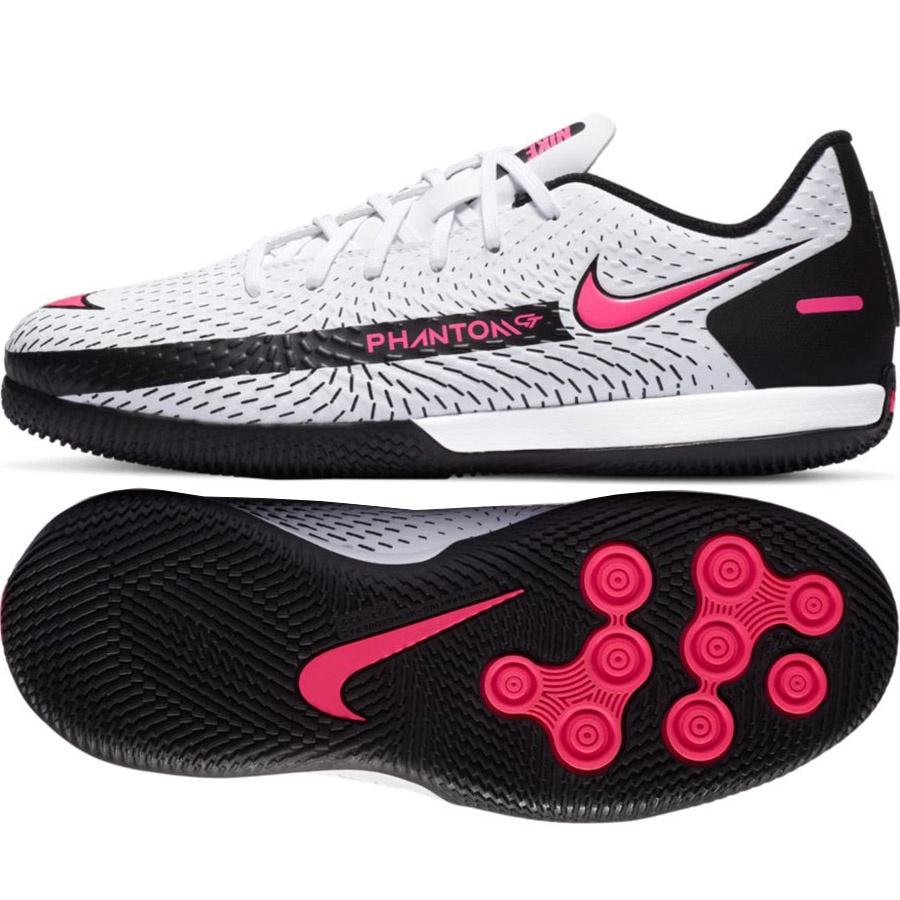 Buty Nike JR Phantom GT Academy IC CK8480 160