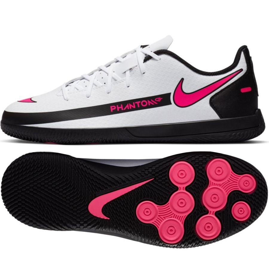 Buty Nike JR  Phantom GT Club IC  CK8481 160