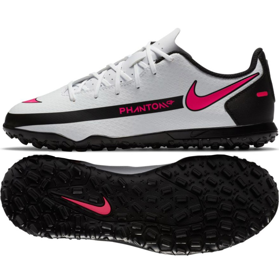 Buty Nike JR Phantom GT Club TF CK8483 160