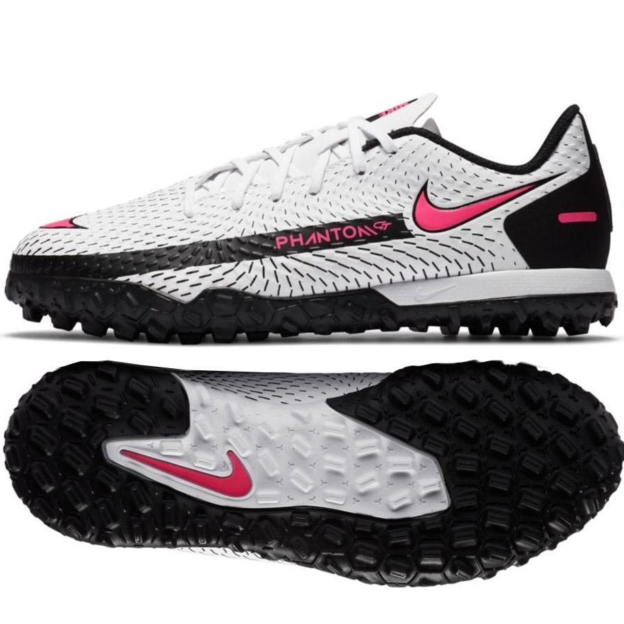 Buty Nike JR Phantom GT Academy TF CK8484 160