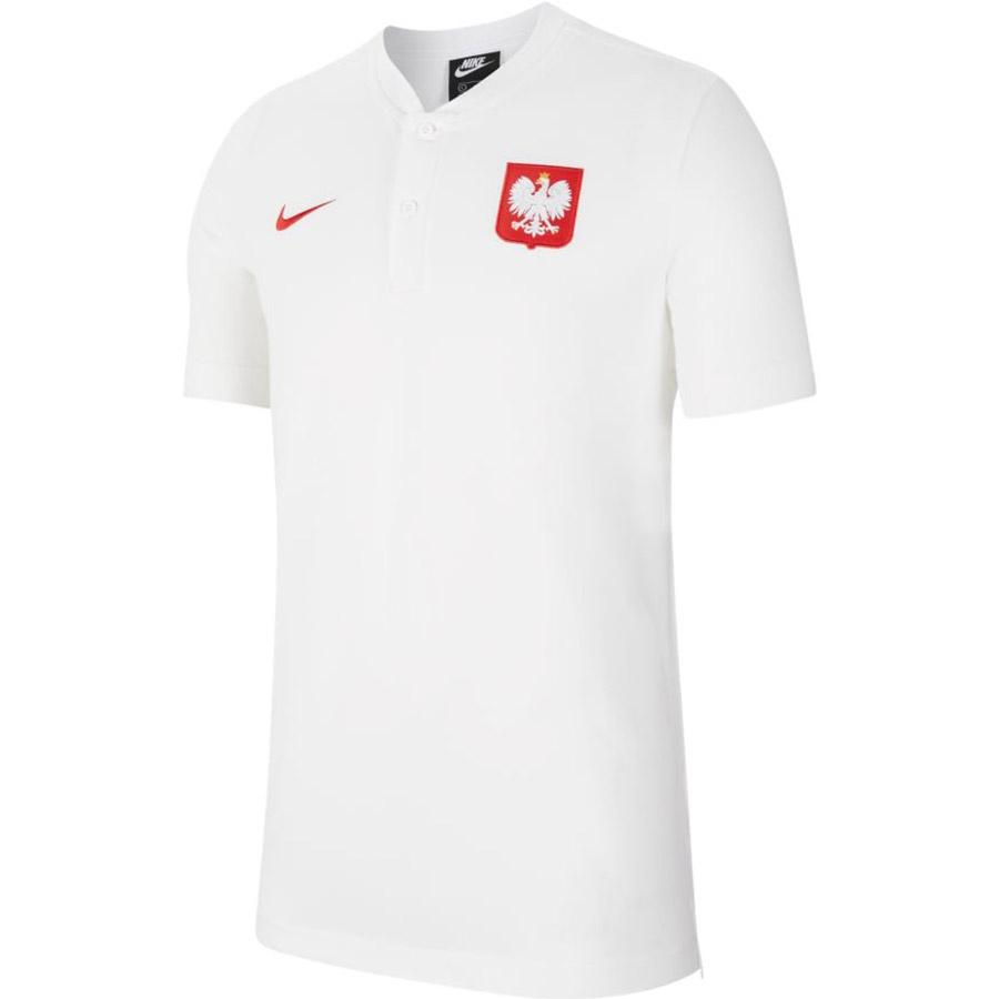 Koszulka Nike Poland Grand Slam CK9205 102