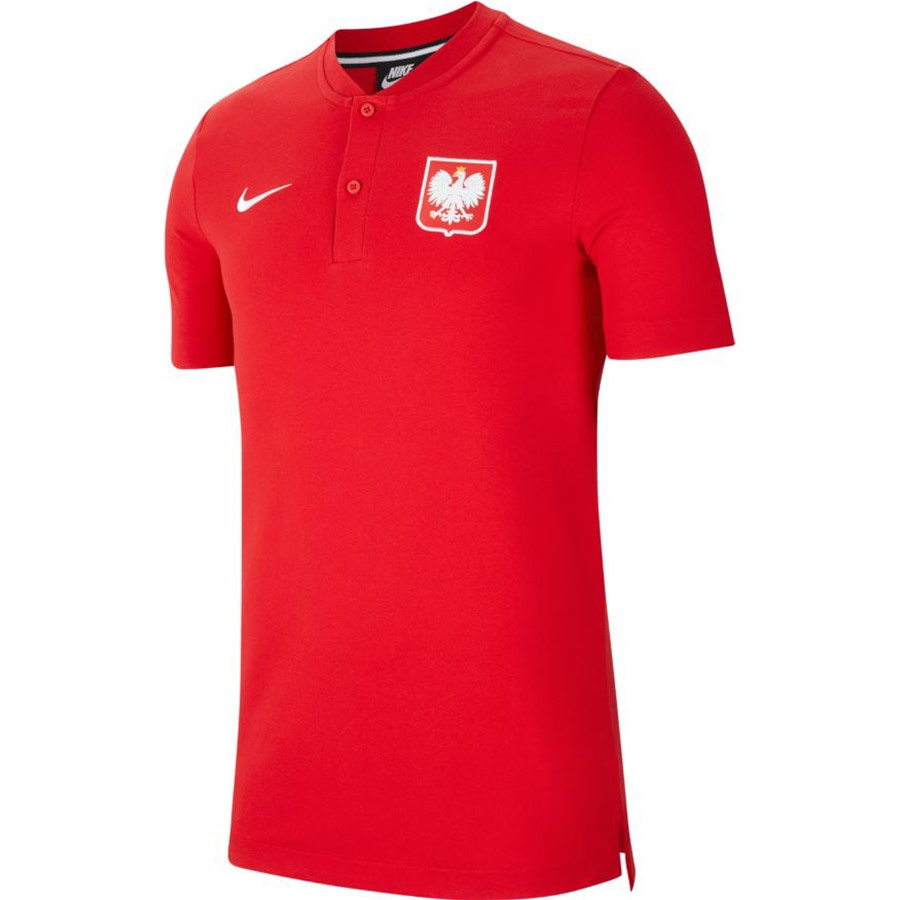 Koszulka Nike Poland Grand Slam CK9205 688