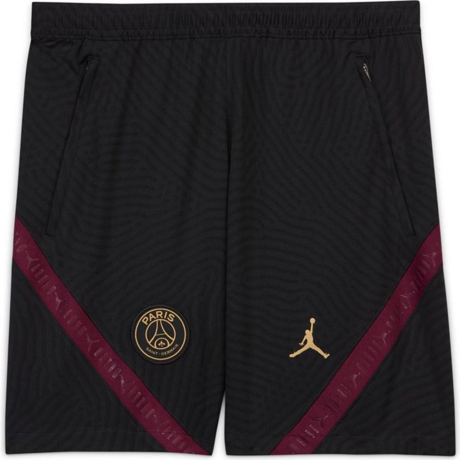 Spodenki Nike PSG Jordan Strike CK9624 010