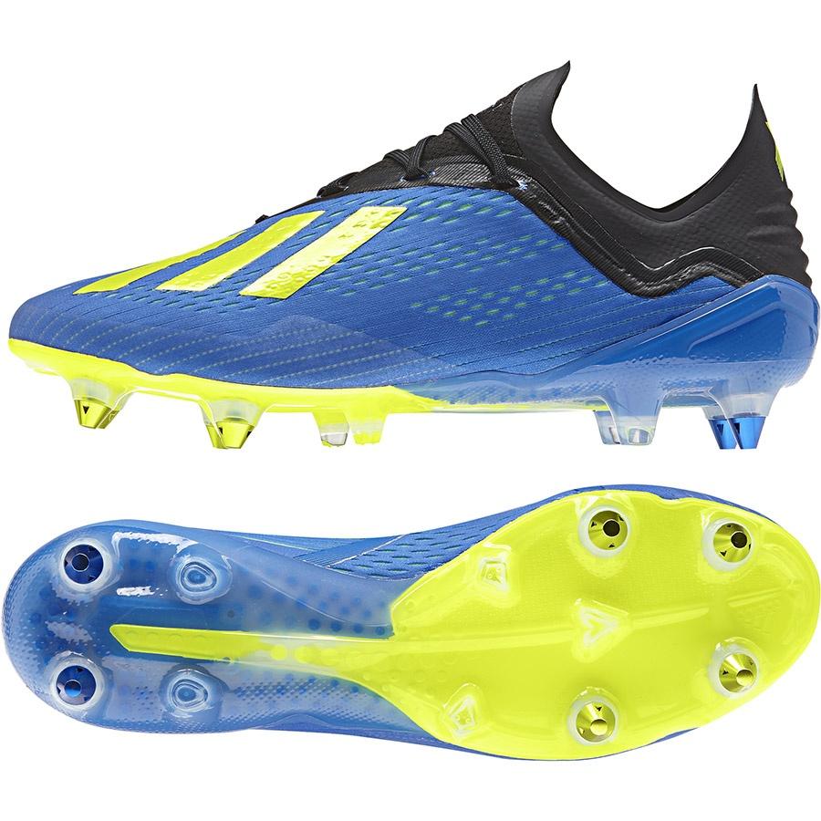 Buty adidas X 18.1 SG CM8373