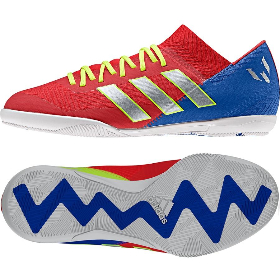 Buty adidas Nemeziz Messi 18.3 IN J CM8633