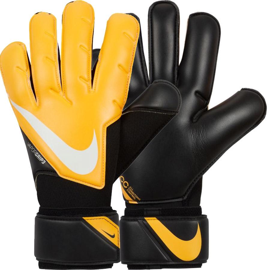 Rękawice  bramkarskie Nike Goalkeeper Vapor Grip 3 CN5650 010