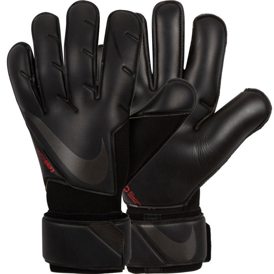 Rękawice  bramkarskie Nike Goalkeeper Vapor Grip 3 CN5650 011