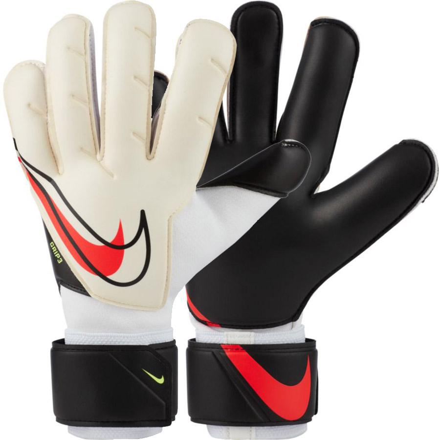 Rękawice Nike Goalkeeper Grip3 CN5651 101