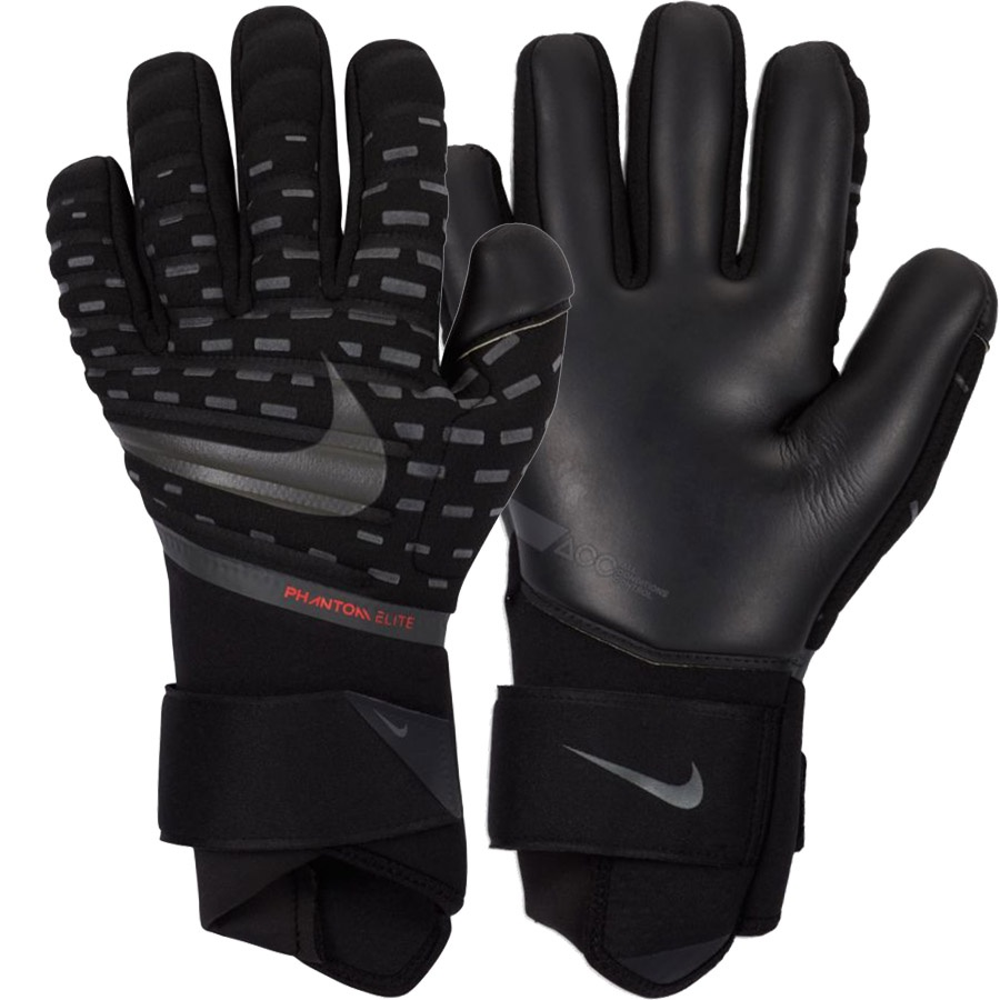 Rękawice bramkarskie Nike Phantom Elite Goalkeeper CN6724 013