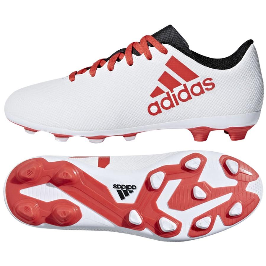 Buty adidas X 17.4 FxG J CP9015