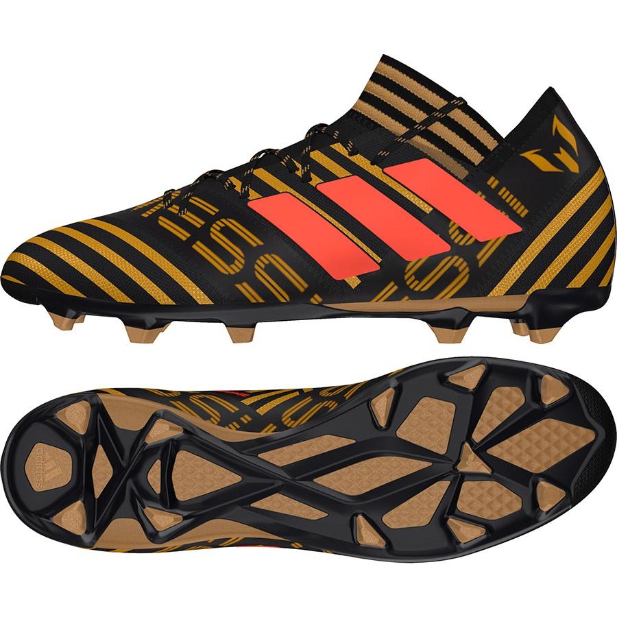Buty adidas Nemeziz Messi 17.2 FG CP9030
