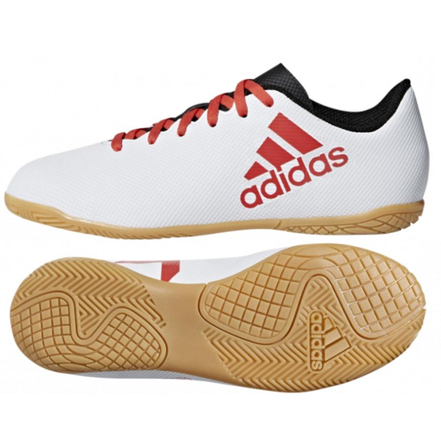 Buty adidas X Tango 17.4 IN J CP9053