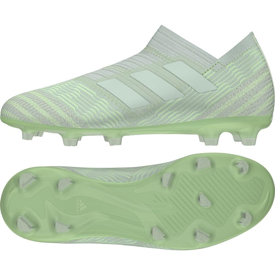 Buty adidas Nemeziz 17+ FG J CP9124