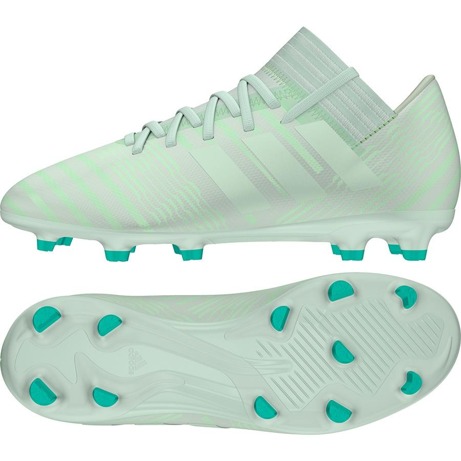 Buty adidas Nemeziz 17.3 FG J CP9167