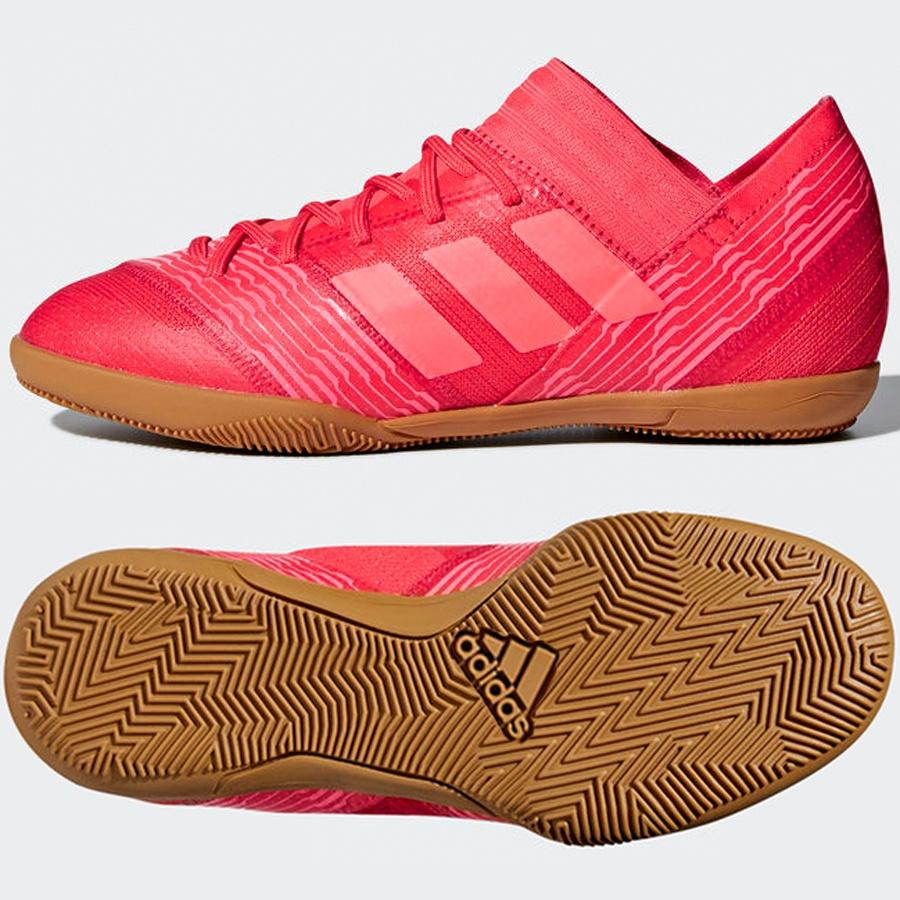 Buty adidas Nemeziz Tango 17.3 IN J CP9183