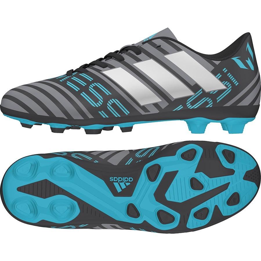 Buty adidas Nemeziz 17.4 FxG J CP9211
