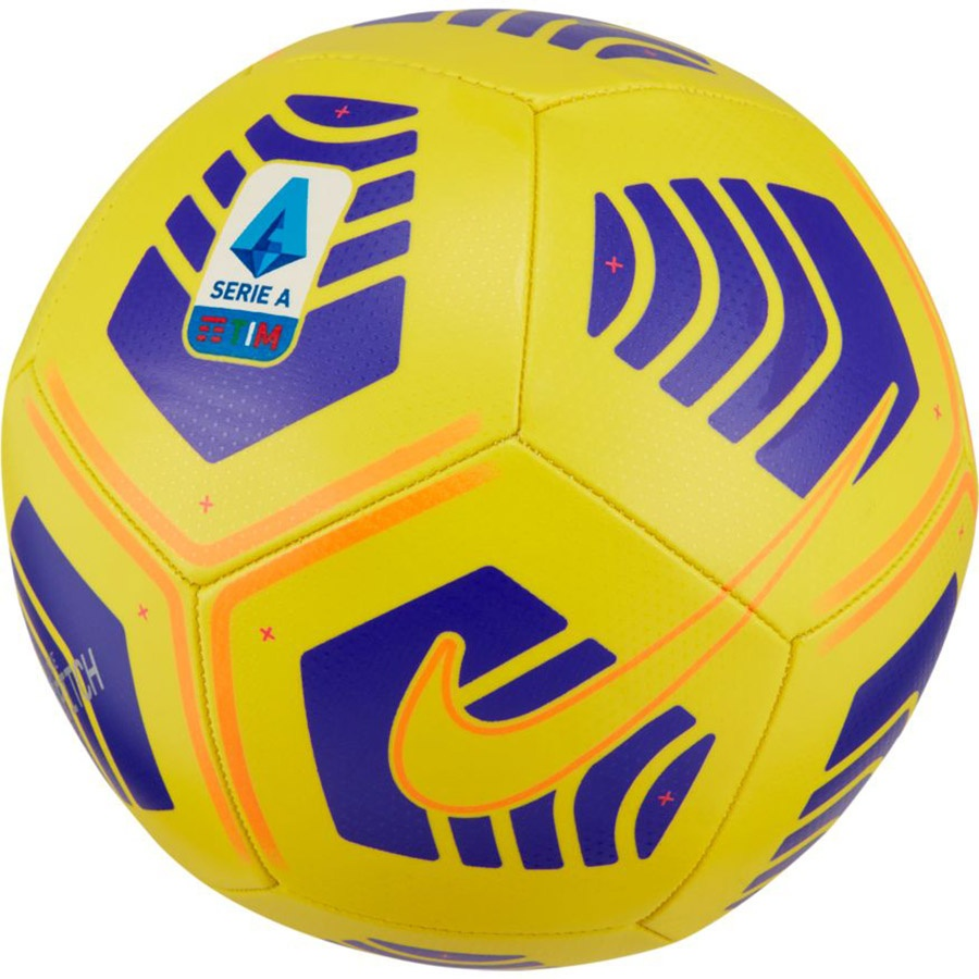Piłka Nike Pitch CQ7323 710