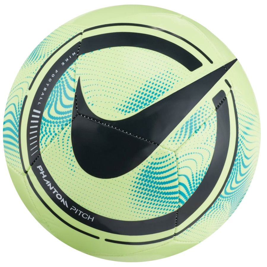 Piłka Nike Phantom Soccer Ball CQ7420 345
