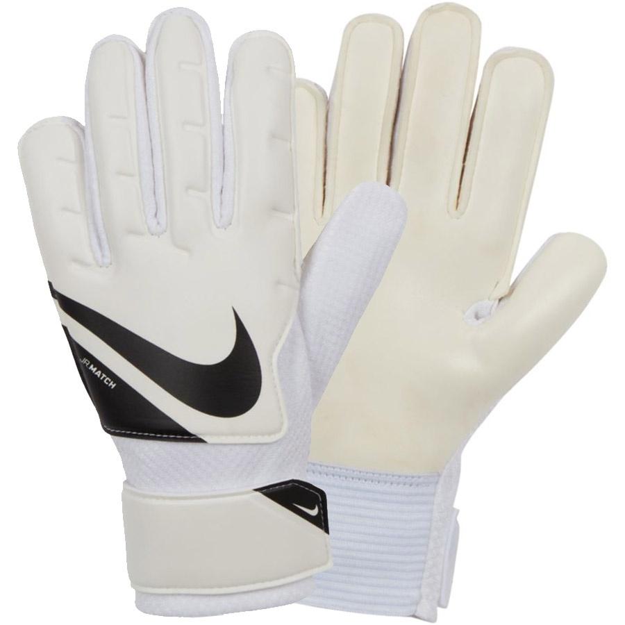 Rękawice Nike GK Match JR CQ7795 100