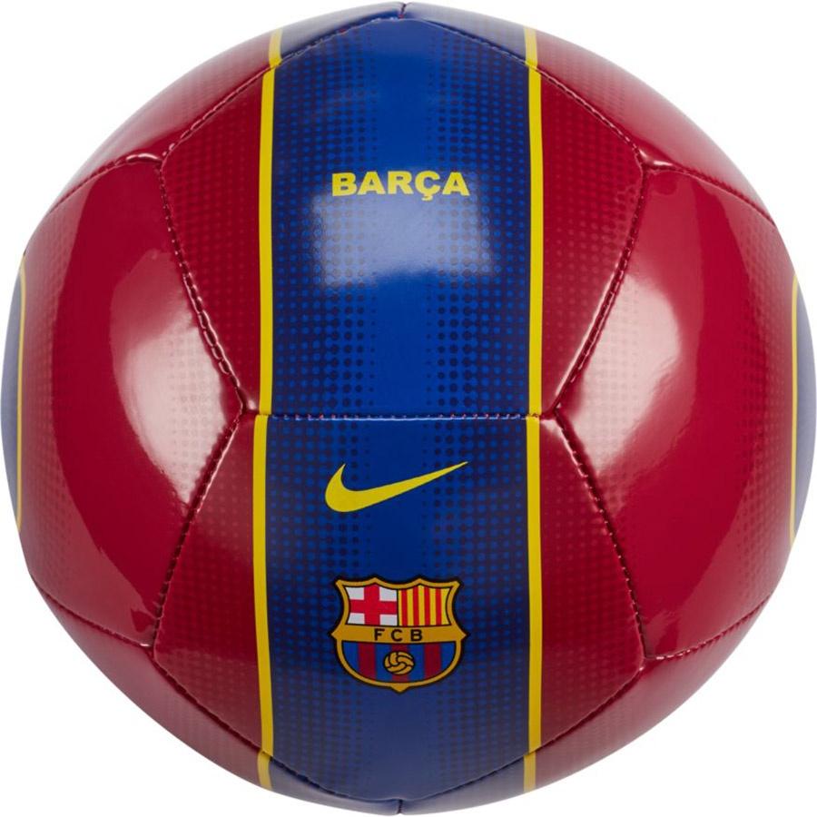 Piłka Nike FC Barcelona Skills CQ7884 620