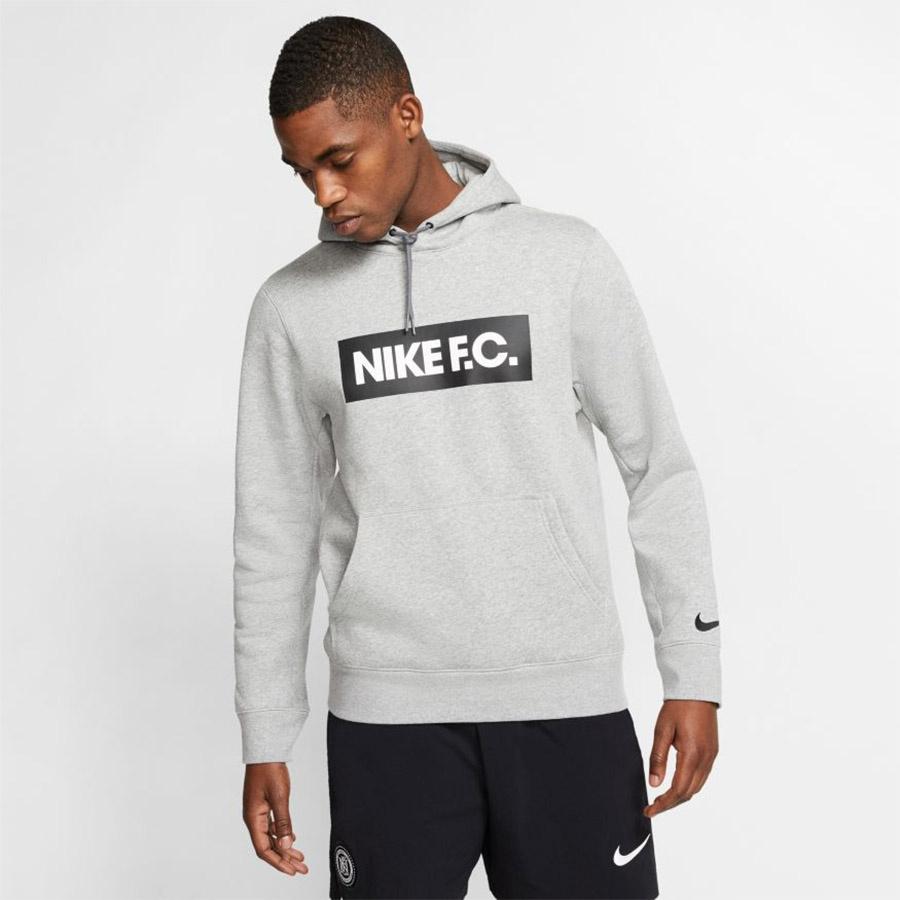 Bluza Nike F.C. S CT2011 021