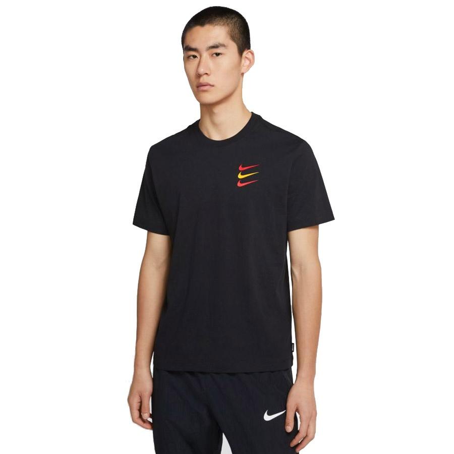 Koszulka Nike FC Tee FF1 CT84310 010
