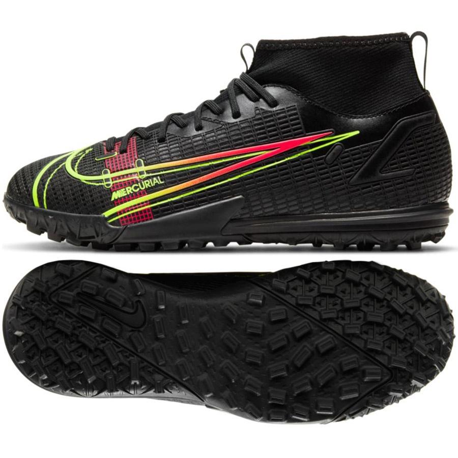 Buty Nike Mercurial Superfly 8 Academy TF CV0789 090