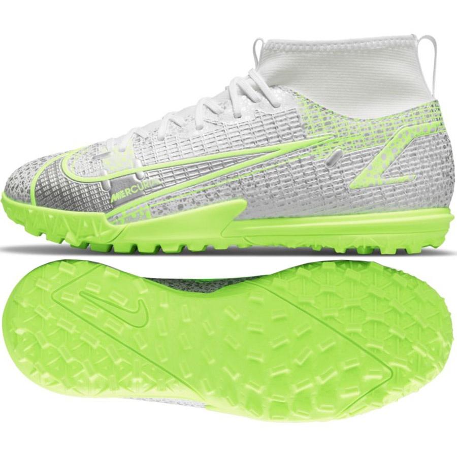 Buty Nike Jr. Mercurial Superfly 8 Academy TF CV0789 107