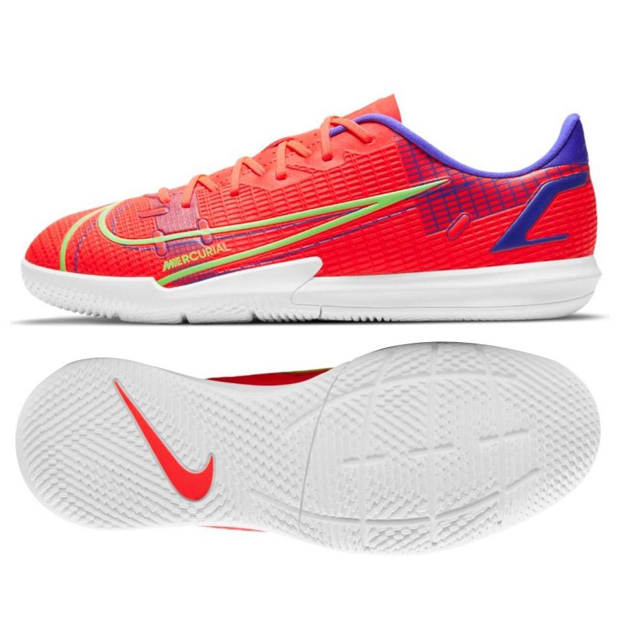Buty Nike VAPOR 14 ACADEMY IC JR CV0815 600