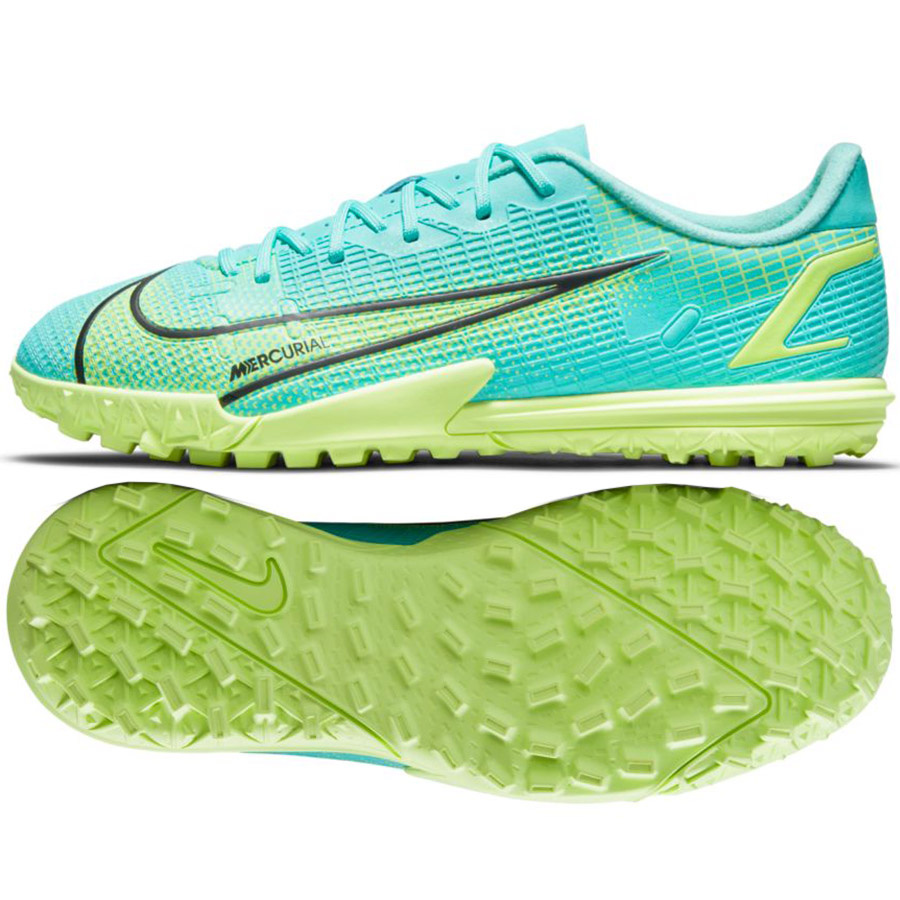 Buty Nike Jr. Mercurial Vapor 14 Academy TF CV0822 403
