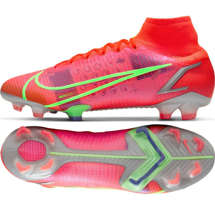 Buty Nike Mercurial Superfly 8 Elite FG CV0958 600