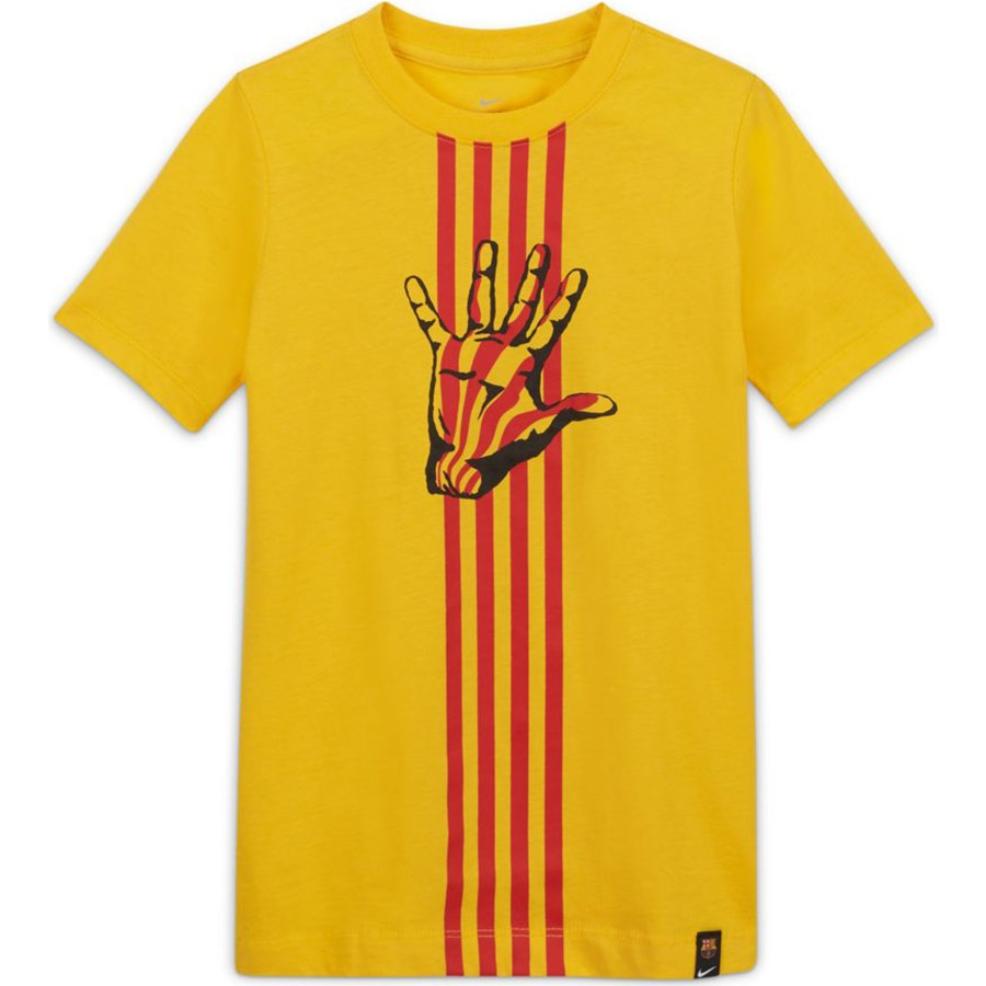 Koszulka Nike FC Barcelona CV1892 726