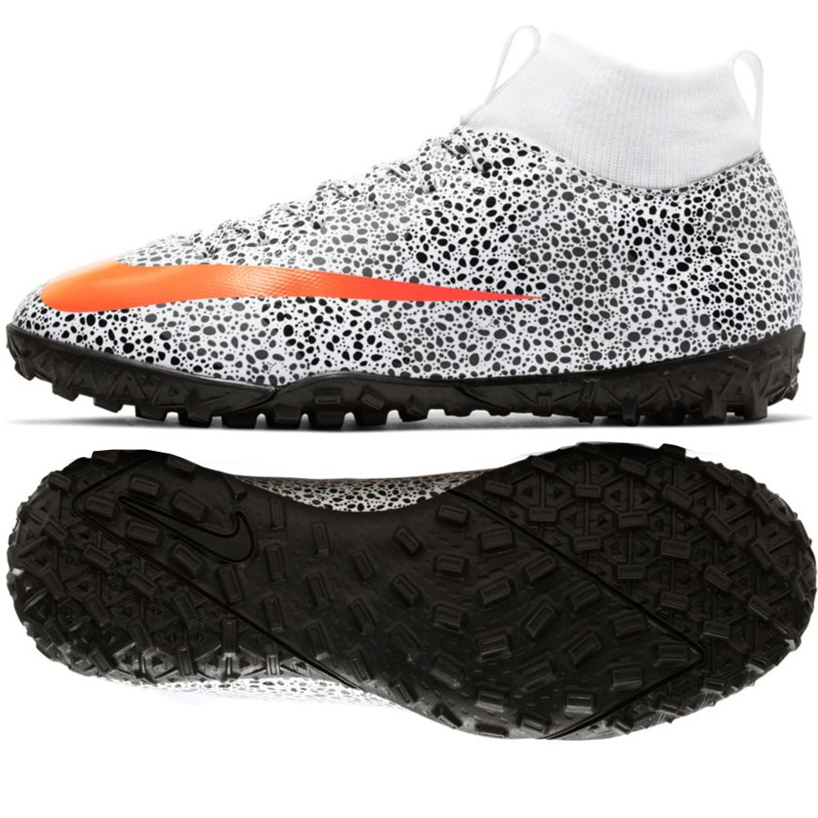 Buty Nike Jr. Mercurial Superfly 7 Academy CR7 TF CV3187 180