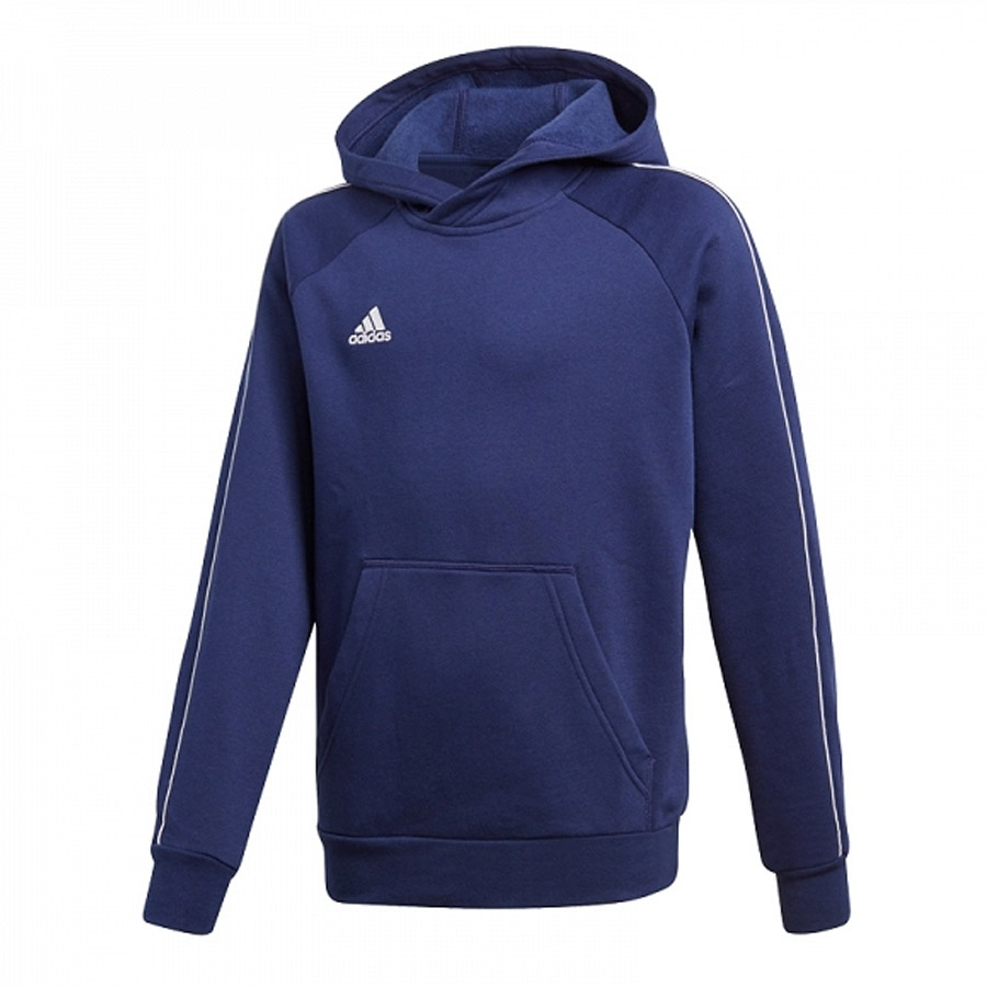 Bluza adidas Core 18 Hoody Y CV3430