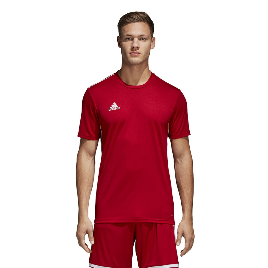 Koszulka adidas Core 18 JSY CV3452