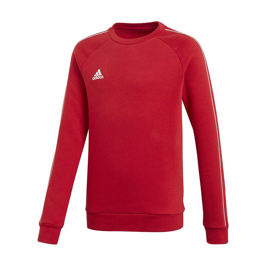 Bluza adidas CORE 18 SW Top Y CV3970