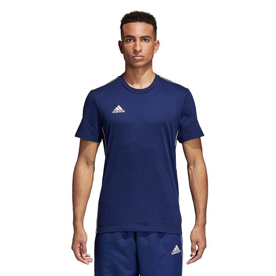 Koszulka adidas Core 18 Tee CV3981