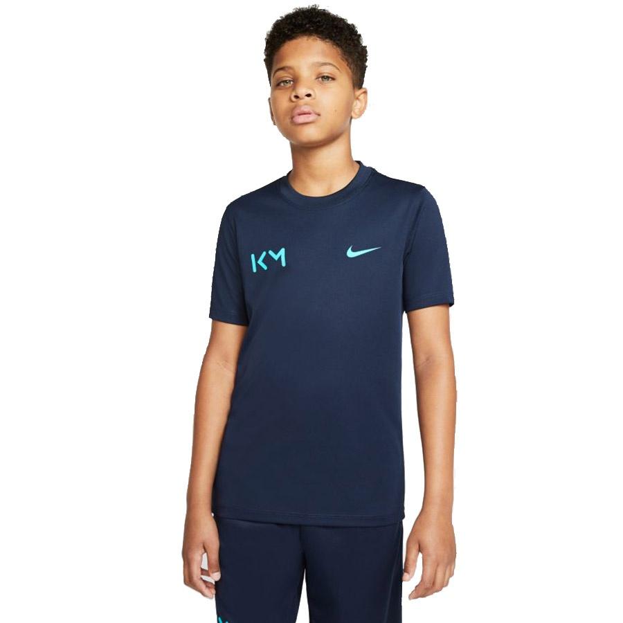 Koszulka Nike Kylian Mbappé CV8945 451