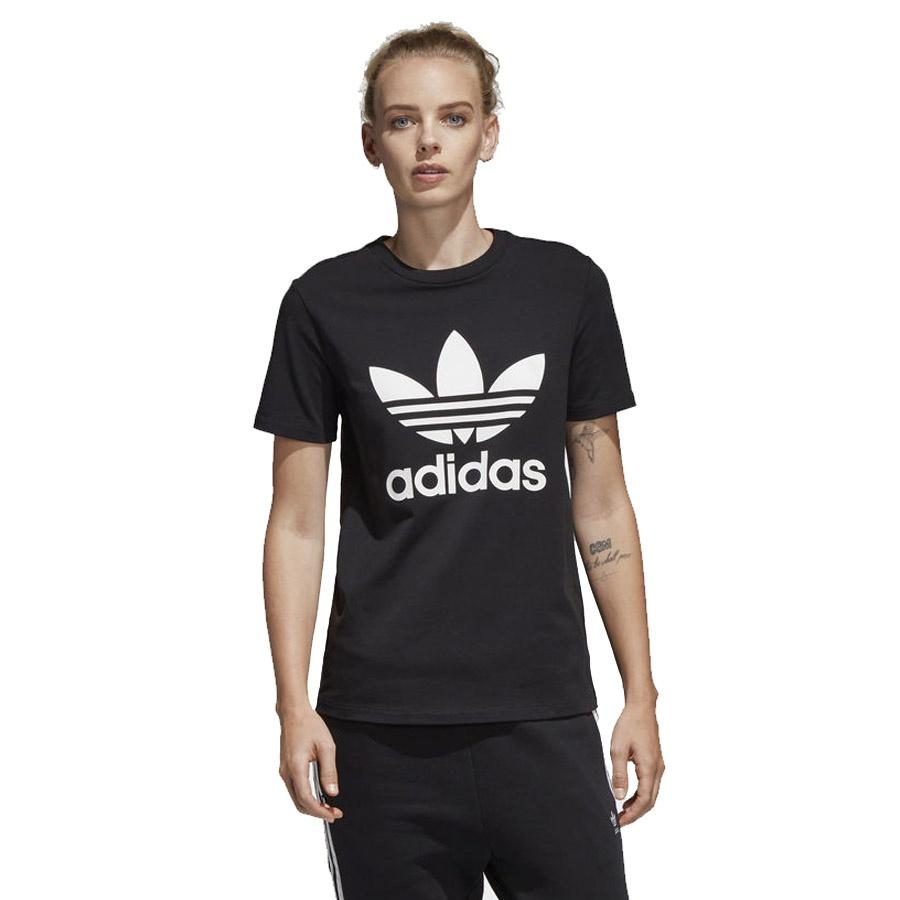 Koszulka adidas Originals Treoil CV9888