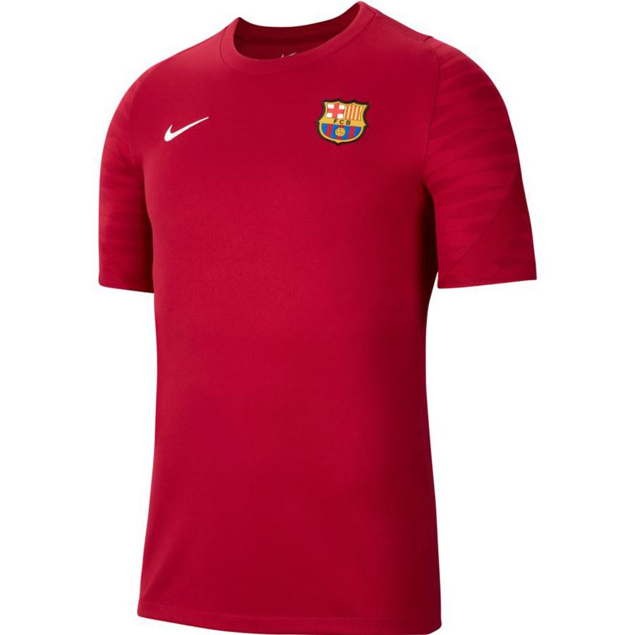 Koszulka Nike FC Barcelona Strike Men's Short-Sleeve Soccer Top CW1845 621